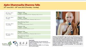 Ajahn Dhammasiha Jun2015