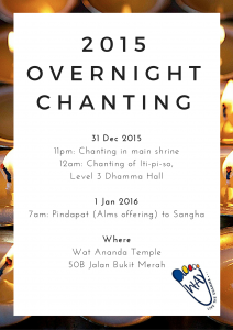 WAY_2015 Overnight Chanting